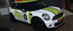 autoreclame mini