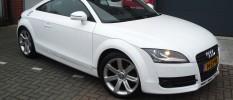 Carwrapping Audi TT
