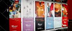 raamstickers glasfolies reclameborden