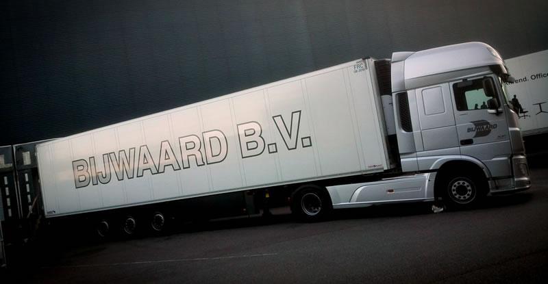 vrachtwagen voertuigbelettering xxl